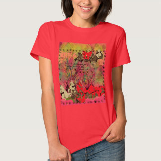 Valentine Decor T Shirt