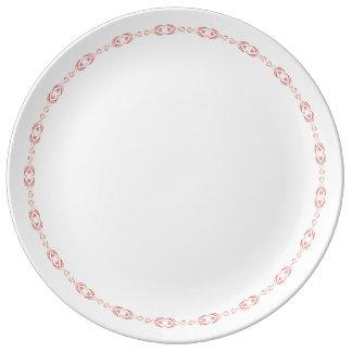 Valentine Dinnerware Set