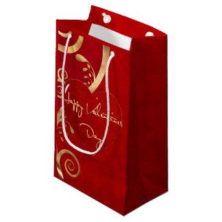 Valentine Elegance JEWELRY GIFTING Small Gift Bag