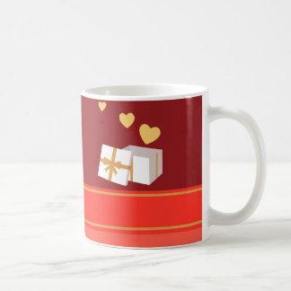 Valentine Everyday Coffee Mug