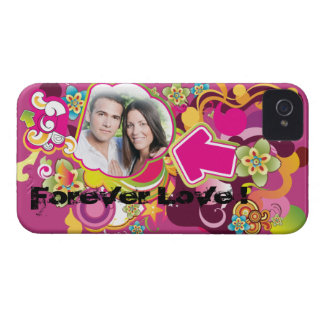 Valentine Gift iPhone 4 Covers