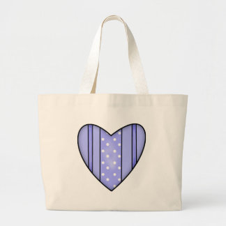 Valentine Heart T-shirts and Gifts Jumbo Tote Bag