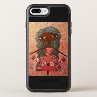 """Valentine"" iPhone 7 Plus OtterBox!"
