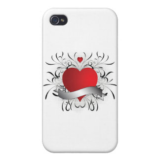 Valentine Cases For iPhone 4