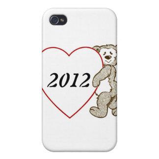 Valentine iPhone 4/4S Cases