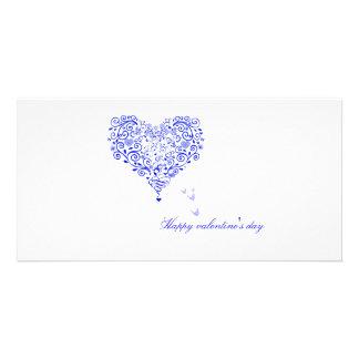 Valentine Picture Card