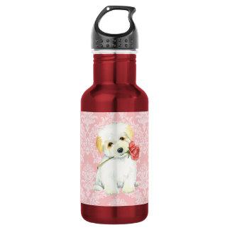 Valentine Rose Coton 532 Ml Water Bottle