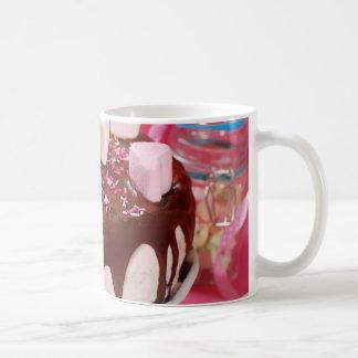 Valentine' S Day: Coffee & Chocolate Thirteen Coffee Mug