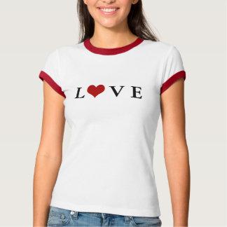 Valentine's Day Heart T-Shirt