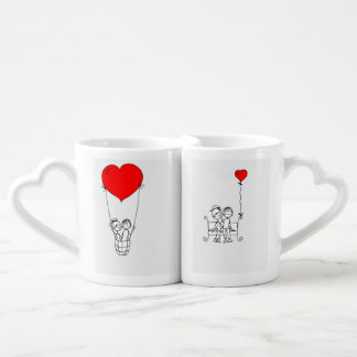 Valentine`s Day Love Mug
