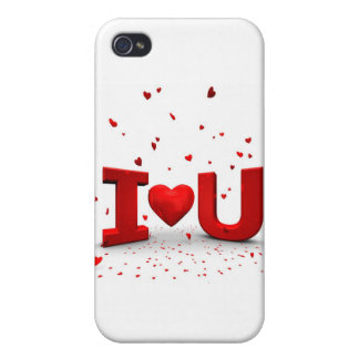 Valentine s Day Products Cover For iPhone 4