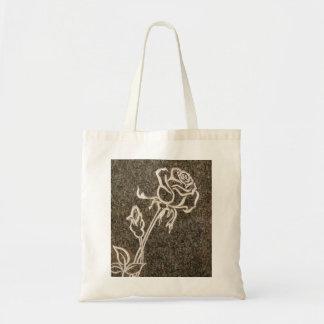 Valentine's Day Rose Bag