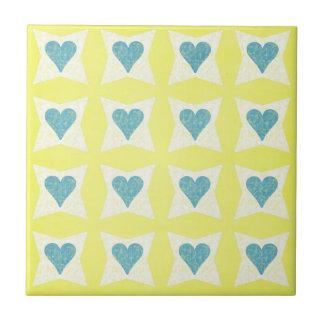 Valentine's Day tile