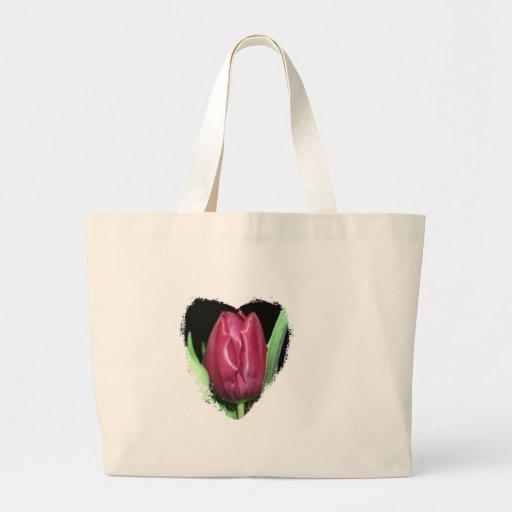 Valentine Tulip Bag