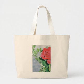 Valentines Canvas Bag
