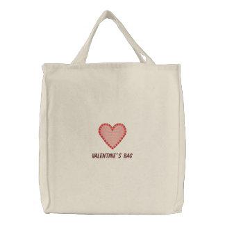 VALENTINE'S BAG