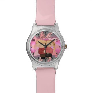 Valentine's Couple Watch