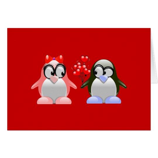 valentines cute love card