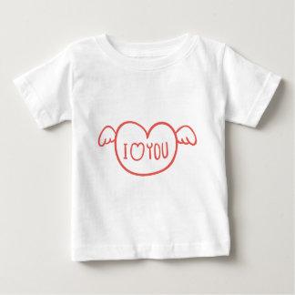 Valentine's Day Baby T-Shirt