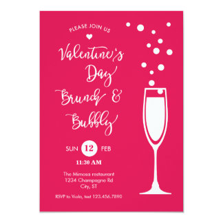 Valentine Invitations & Announcements | Zazzle Canada
