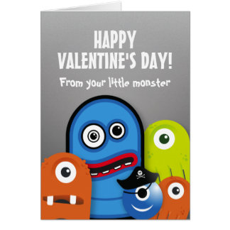 Valentine's Day Card for Mum, Dad, Grandparents