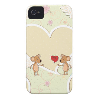 Valentine's Day Case-Mate iPhone 4 Cases