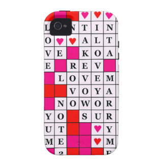 Valentines Day iPhone 4/4S Case