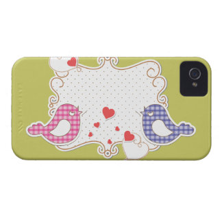 Valentine's Day Case-Mate iPhone 4 Case