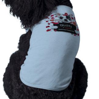 Valentine's day french bulldog shirt