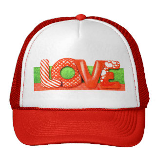 VALENTINES DAY Hat