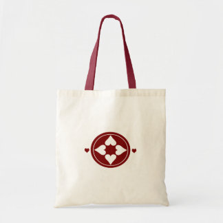 Valentine's Day Heart III Bag