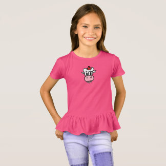 VALENTINE'S DAY - Ice Cream Cow HOLIDAY series T-Shirt