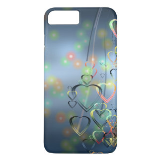 Valentine's Day iPhone 7 Plus Case