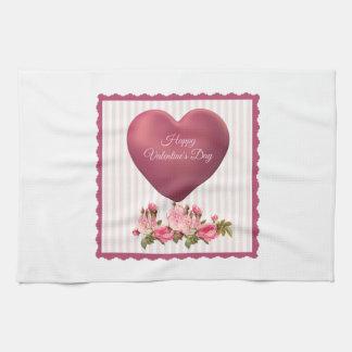 Valentine's Day Kitchen Towel