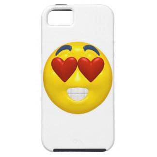 Valentine's Day Smiley Case For The iPhone 5