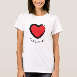 Valentines day T-shirt just for you!