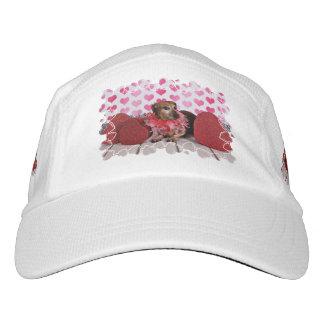 Valentine's Day - Trudy - Dachshund Hat