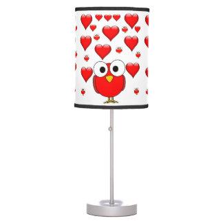 Valentine's Decorative lamp shade