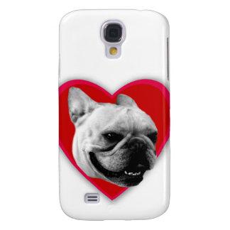 Valentine's French Bulldog