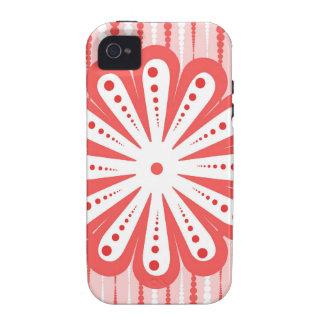 Valentines Graphic Design iPhone 4 Covers