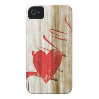 Valentines heart phone more cover