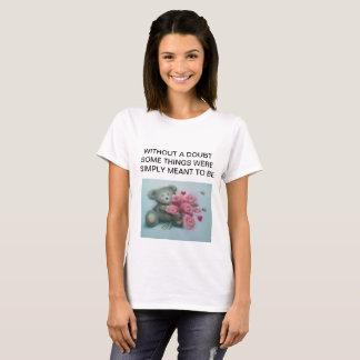 VALENTINES SHIRT OF THOUGHT