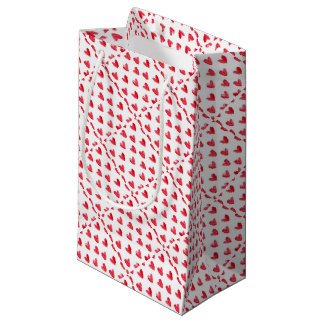 Valentine's Small Gift Bag