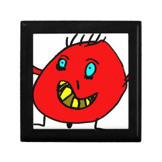 Valérian the nice monster - Axel City Gift Box