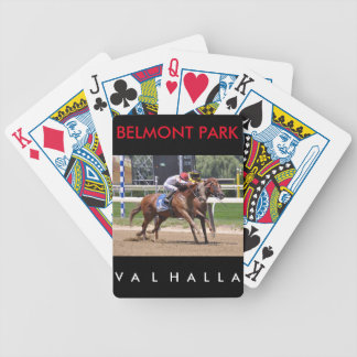 Valhalla Bicycle Playing Cards