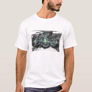 Valhalla Heatmap T-Shirt