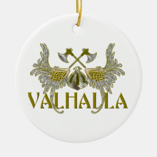 Valhalla Ornament