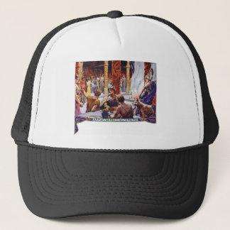 Valhalla Trucker Hat