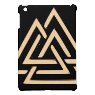 Valknut Cover For The iPad Mini