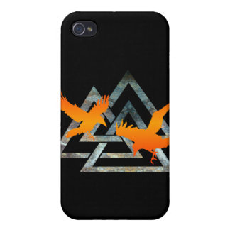 Valknut Speck Case iPhone 4/4S Cover